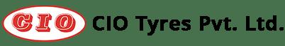 Logo of CIO Tyres Pvt. Ltd.