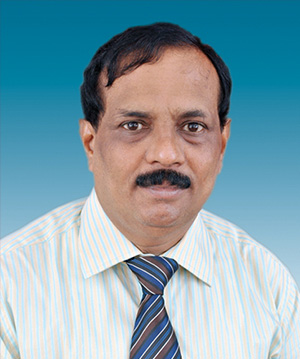 K Muralidharan